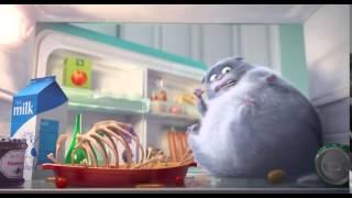 Тайная жизнь домашних животных 2016   Тизер трейлер online video cutter com 2