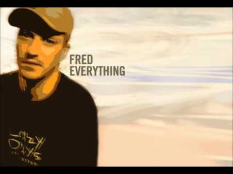 Fred Everything - Live in Montreal