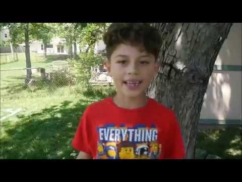 SOCCER ROCKER - FIRST VIDEO !!