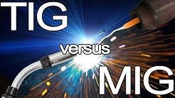 🔥 How to Choose Which Welding Process to Use: MIG vs TIG | TIG Time