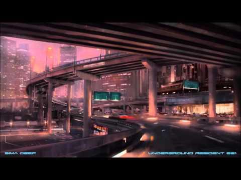 Sima Deep - Underground Resident 061