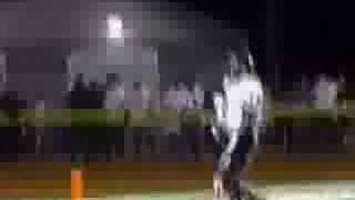 Myrtle Beach vs. Dillon: Jamere Valentine GW TD catch