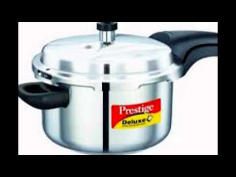Cookers Youtube Pressure Cookers