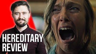 Hereditary review: Best Horror Movie of the Year (SPOILERS)