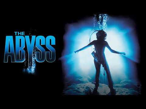 The Abyss (pt 1) ultimate soundtrack suite by Alan Silvestri