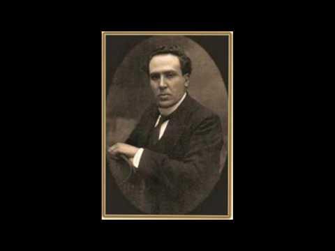 Antonio Machado Los Olivos