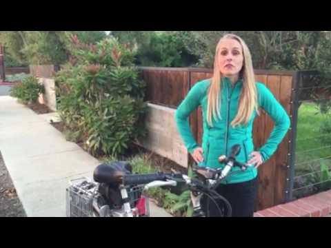 How to stay safe biking in Los Angeles