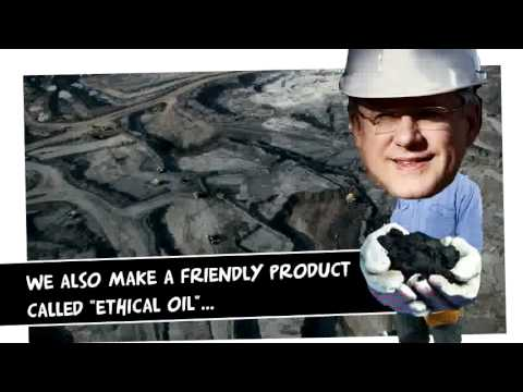 Ethical Oil - Vancouver Observer