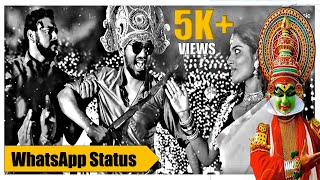 Kerala Song💕 whatsapp status Natpe Thunai   Hip Hop Tamizha