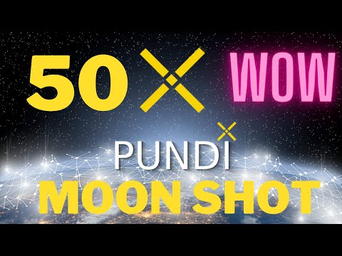 Pundi X could be the next 50x Token
