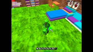 Me,eric022 on roblox and friends on a personal place 2012 XDD