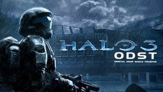 Halo 3 ODST Xbox One Gameplay