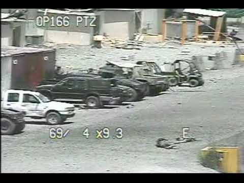 1June2012 FOB Salerno Complex Attack