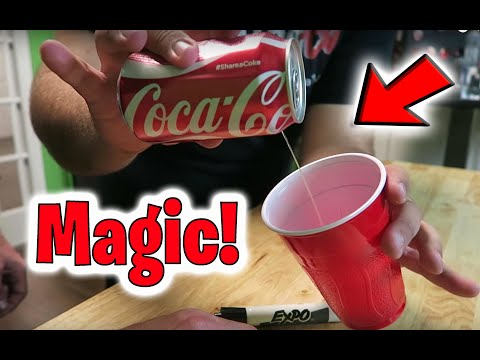 Thumbnail: 10 MAGIC PRANKS - HOW TO PRANK