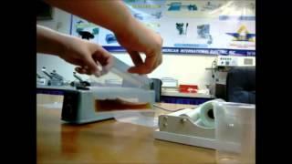 видео о сварке пластиковых труб своими руками