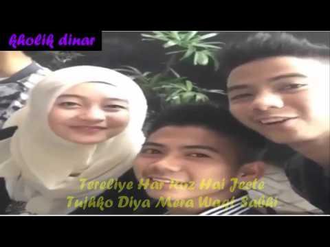 Rizki Ridho - Tum Hi Ho (Cover Video)