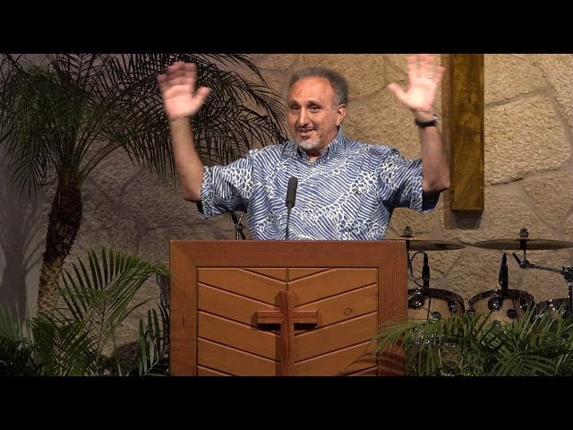 Bible Prophecy Update – September 1st, 2019