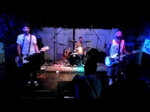 I PADRINI - TOPPI MIU T'AFFRACCHIRI ! - Live@ Cueva Rock