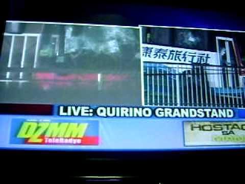 Manila hostage crisis