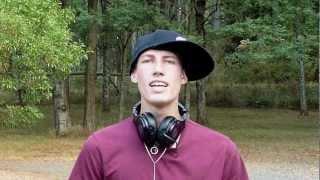 Happy Birthday Josh Birthday Rap
