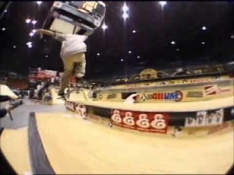 Tony Hawk's Pro Skater 2 -