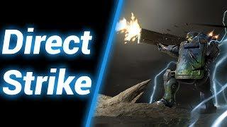 В Меньшинстве (16+) [Direct Strike] ● StarCraft 2