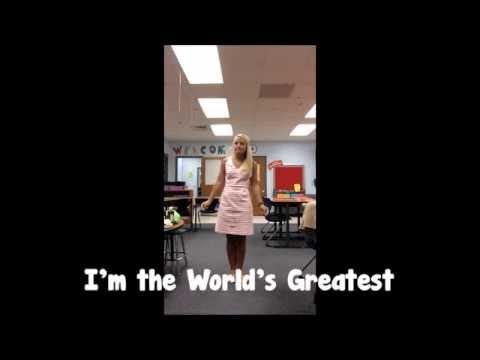 Riverside 5th Grade Graduation Song