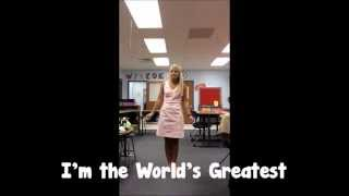 Riverside 5th Grade Graduation Song