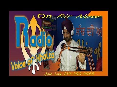 Surinder singh On  Bapu Surat Singh Ji (...