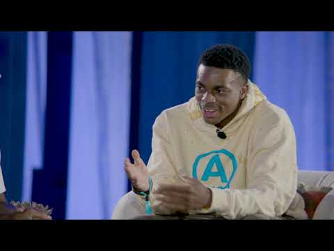 OTHERtone on Beats 1 with Vince Staples and DeRay McKesson at ComplexCon 2018