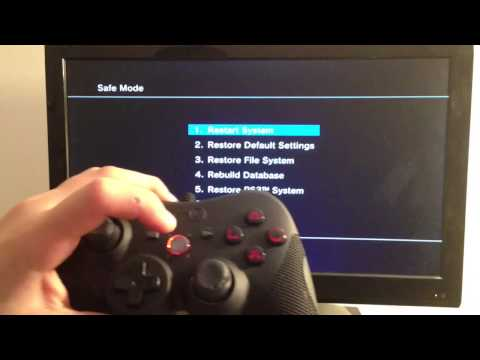 How to stop your ps3 from freezing
