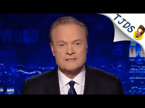 Lawrence O'Donnell Forced