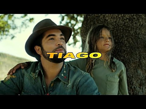 Kendji Girac  - Tiago  -  Sub Español