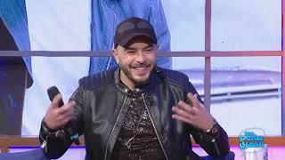 Fekret Sami Fehri S02 Ep20 | أحمد الشريف يغني لجورج وسوف، فيروز، صابر الرباعي وراغب علامة