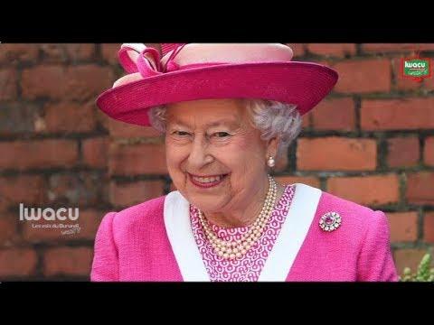 Burundi: le Royaume-Uni a célébré les 92 ans de la reine Elizabeth II
