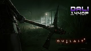 Outlast 2 Demo PC Gameplay 1440p 60fps