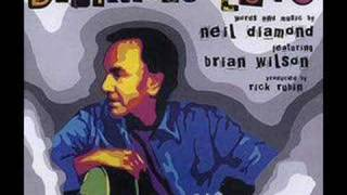 Neil Diamond & Brian Wilson - Delirious Love