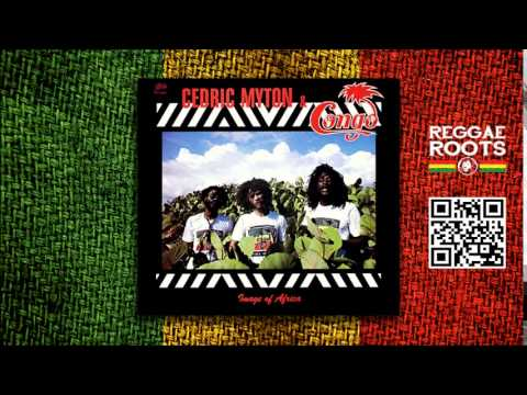 The Congos - Image Of Africa (Álbum Completo)