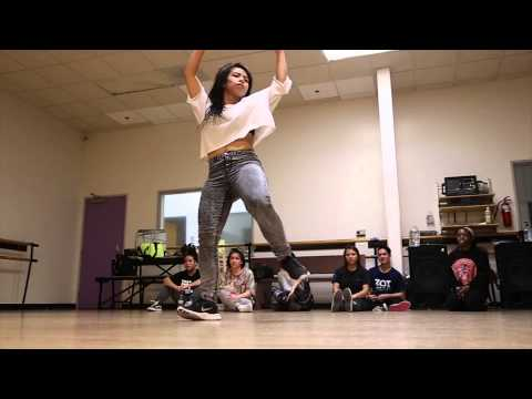 Telley Maybir | Sango x Goldlink - Wassup | Boogiezone Community Class