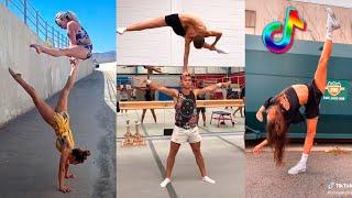 Best Gymnastics and Flexibility TikTok Compilation October 2020 Part2