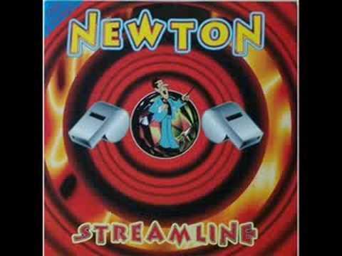Newton- Streamline