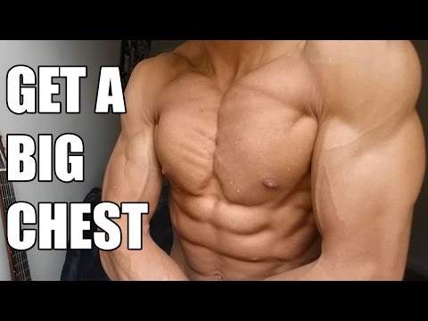 Top 3 Bodyweight Chest Exercises Calisthenics Guide To a Gorilla Chest