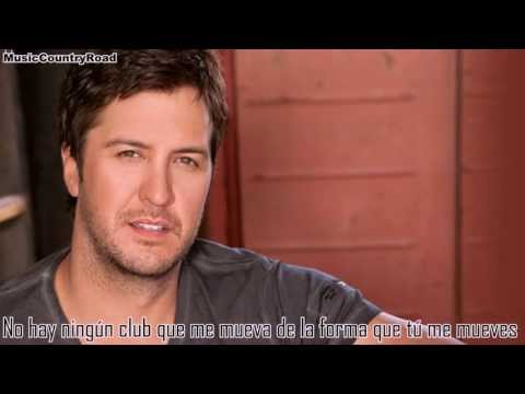 Crash My Party  Luke Bryan Subtitulada al Español