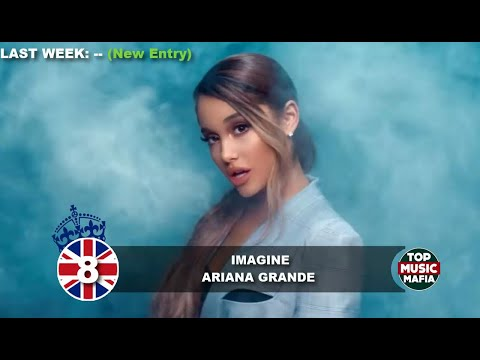 Top 40 Songs of The Week - December 29, 2018 (UK BBC CHART)