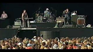 FUN LOVIN' CRIMINALS - St. Gallen, Switzerland (June 27, 2003)