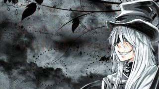 Undertaker - Youkoso Sougiya e - English lyrics