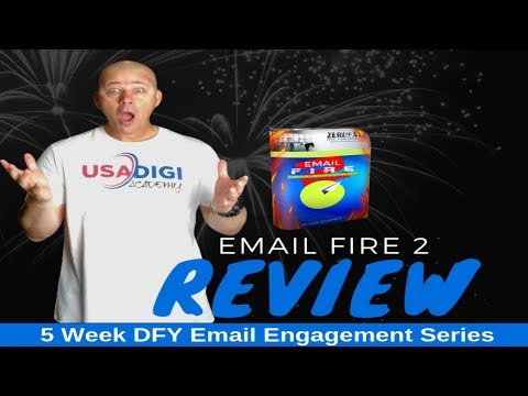 Email Fire 2 Review and Bonuses. http://bit.ly/2ZvaiiA