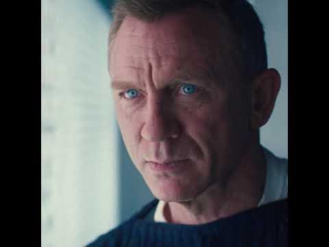 """""""No Time To Die"""" Featurette """"Meet Safin"""" Bond 25"""