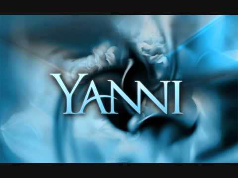 1001- Yanni voices 2009
