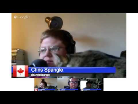 The Shill Report Episode 7: Cable News Shake-Ups and WaPo